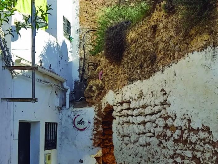 Arrabal de San Miguel
